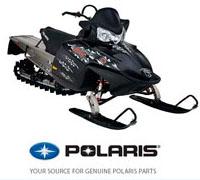 Запчасти для Polaris