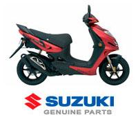 Запчасти для Suzuki