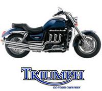 Запчасти для Triumph