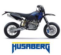 Запчасти для Husaberg