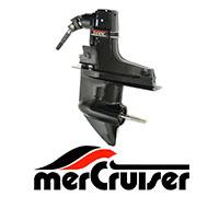 запчасти для лодочных моторов mercruiser