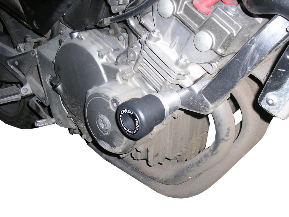Инструкция Honda Cb 600 Hornet