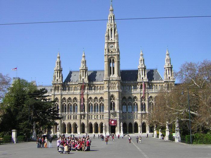 В Австрии пройдет фестиваль велосипедистов