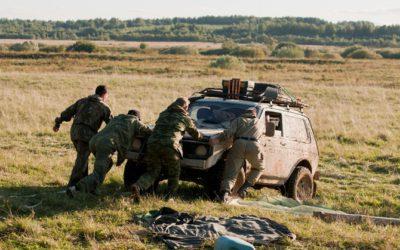 Трофи-Рубеж 2016 пройдет в Пензенской области