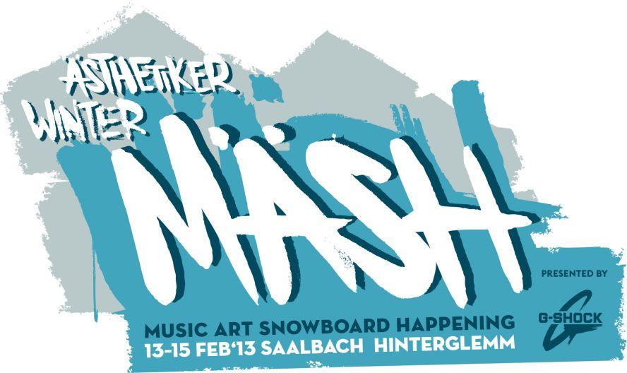 Winter MÄSH 2013 (видео)