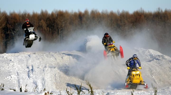 Сибирский экстрим 2013