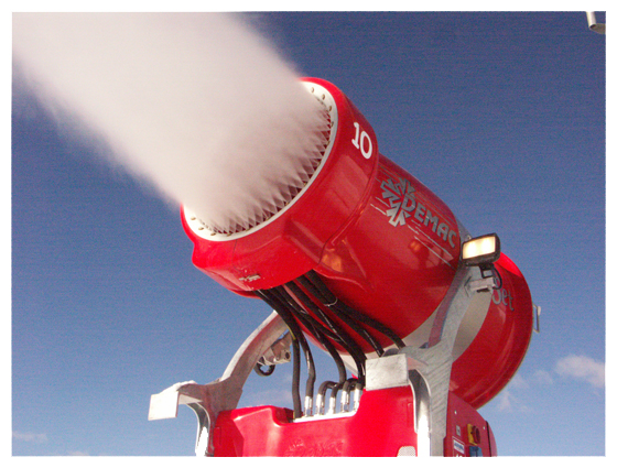 Сноуборд-парк «Горский» примет эстафету олимпийского огня.