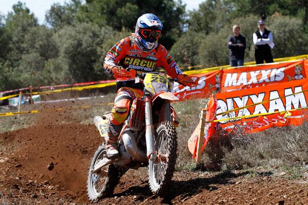 World Enduro Championship пройдет в Португалии