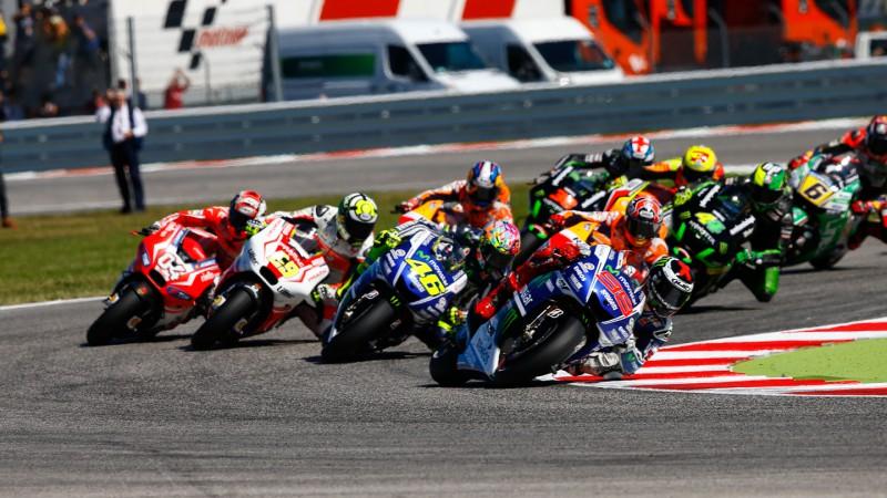 Утвержден календарь MotoGP на 2016 год