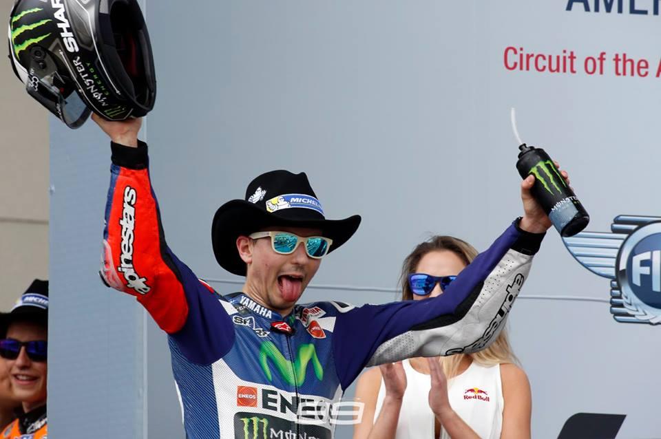 Хорхе Лоренсо переходит в Ducati