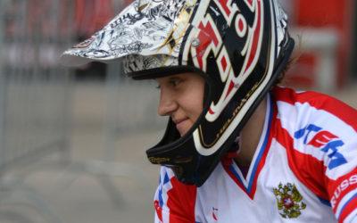 Сборная России по BMX поедет на Олимпиаду в Рио