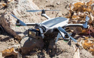 Компания GoPro презентовала летающий дрон Karma и камеры Hero5
