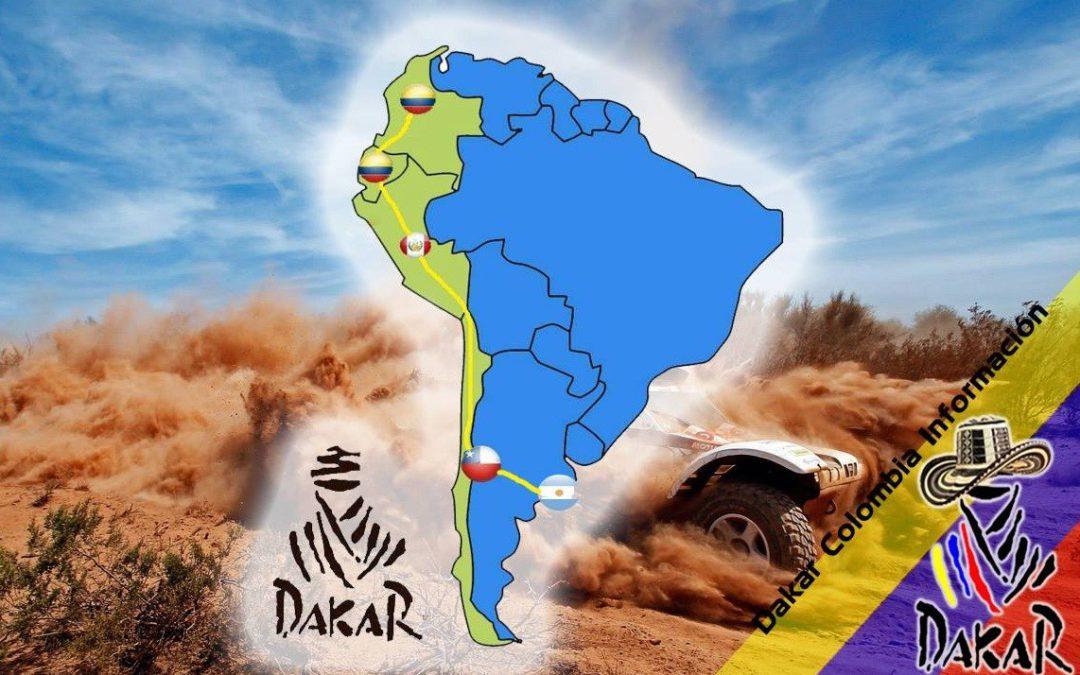 Дакар-2018 вернется в Перу