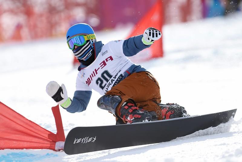 Два этапа Кубка мира по сноуборду в сезоне-2017/18 пройдут в Москве