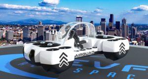 AirQuadOne