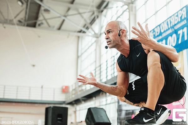 Международная фитнес-конвенция Fitural прошла в Челябинске