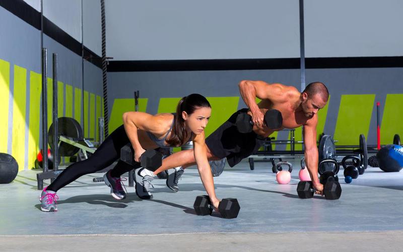 В России появится профессия «специалист по фитнесу»
