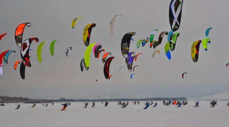 Фестиваль активного отдыха «Жигулёвское море» пройдет в феврале