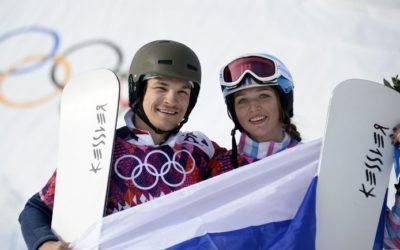 Российские горнолыжники и сноубордисты поедут на Олимпиаду в Пхёнчхан