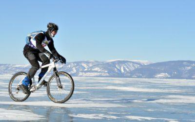 Международный марафон «Ледовый шторм»