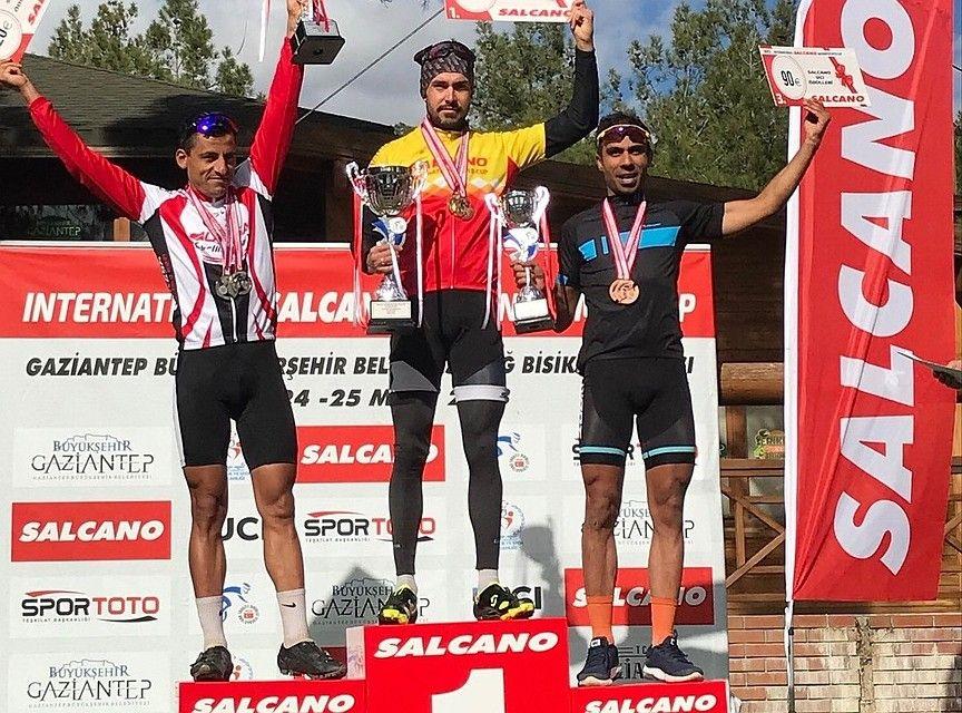 Salcano Gaziantep Stage Race