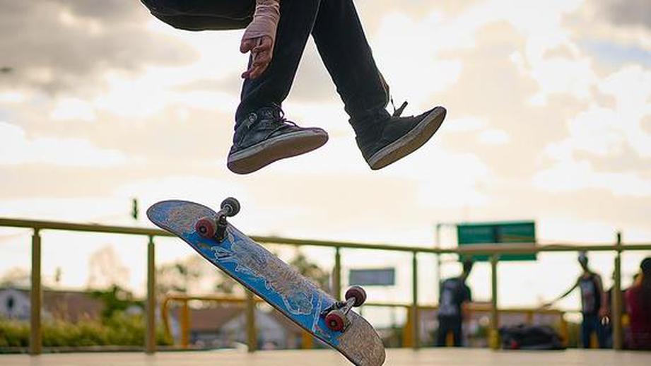 В Химках пройдет турнир по скейтбордингу