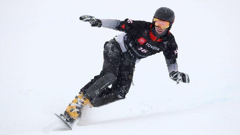 Дмитрий Логинов выиграл чемпионат мира
