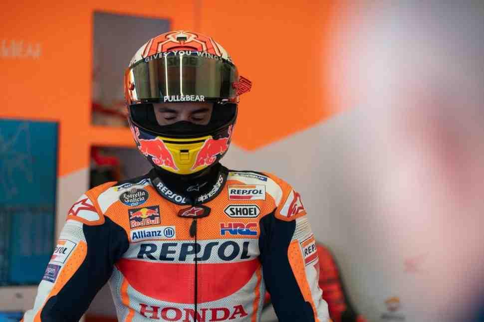 Невероятная конкуренция MotoGP в классе Moto3