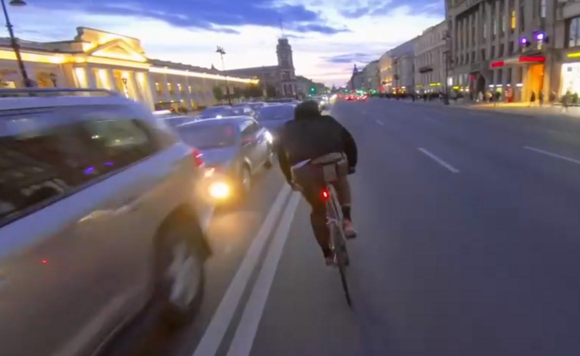 велосипед экстремал
