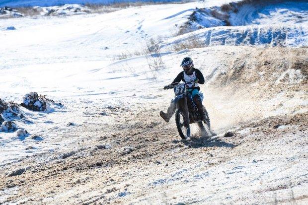 Соревнования по автомотоспорту прошли в Волгограде