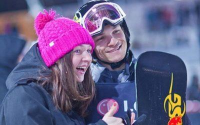 Российские сноубордисты в полном составе поедут на ОИ