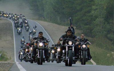 Всемирный день мотоциклиста