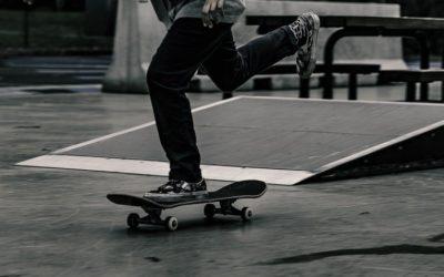 В Ижевске впервые проведут этап Кубка России по скейтбордингу