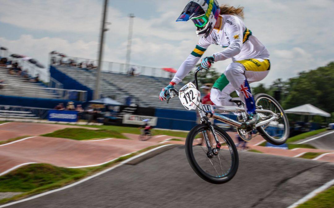 В Ростове-на-Дону планируют построить трассы для занятий велоспортом