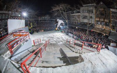 Соревнования по джиббингу пройдут в Санкт-Петербурге