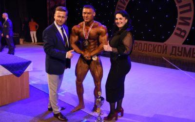 В Астрахани прошли соревнования по бодибилдингу, бодифитнесу и фитнес-бикини «Столица Каспия – 2018»
