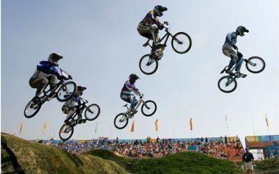 Россияне завоевали медали на этапах Кубка Европы по велоспорту-ВМХ