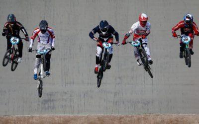 Голландия – чемпион мира по BMX
