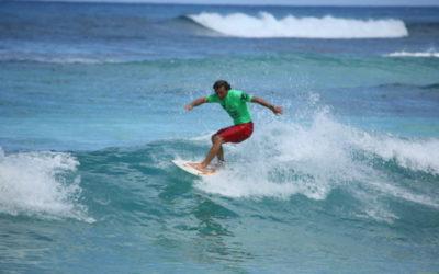 В Зеленоградске пройдет чемпионат России по серфингу