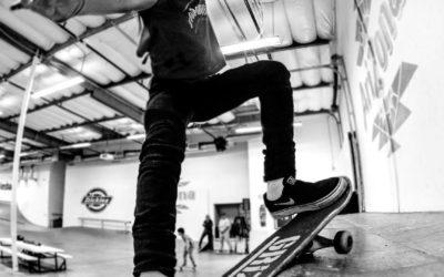 Японская девочка исполнила рекордный трюк на скейтборде с поворотом на 720 градусов
