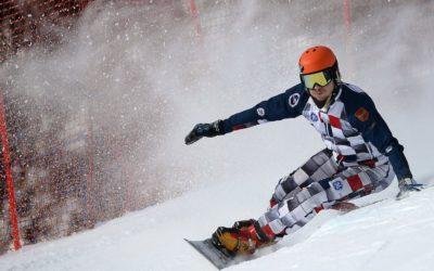 I этап Кубка мира по сноуборду проходит в Магнитогорске