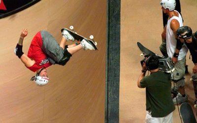 Брейк-данс, серфинг, скейтбординг и скалолазание могут стать олимпийскими видами спорта