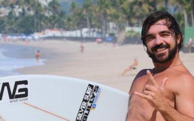 Установлен новый мировой рекорд в серфинге