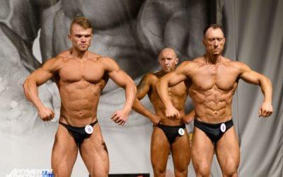 Открытый чемпионат по бодибилдингу и фитнес-бикини в Оренбурге