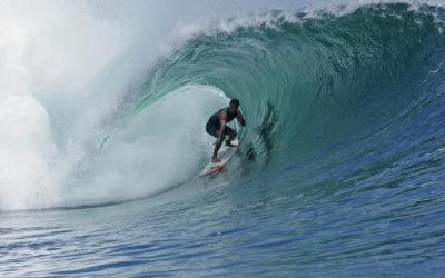 Анонсированы крупнейшие летние серфинг-фестивали в Индонезии