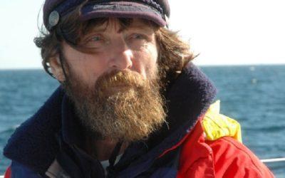 Федор Конюхов отправляется в шестое кругосветное путешествие