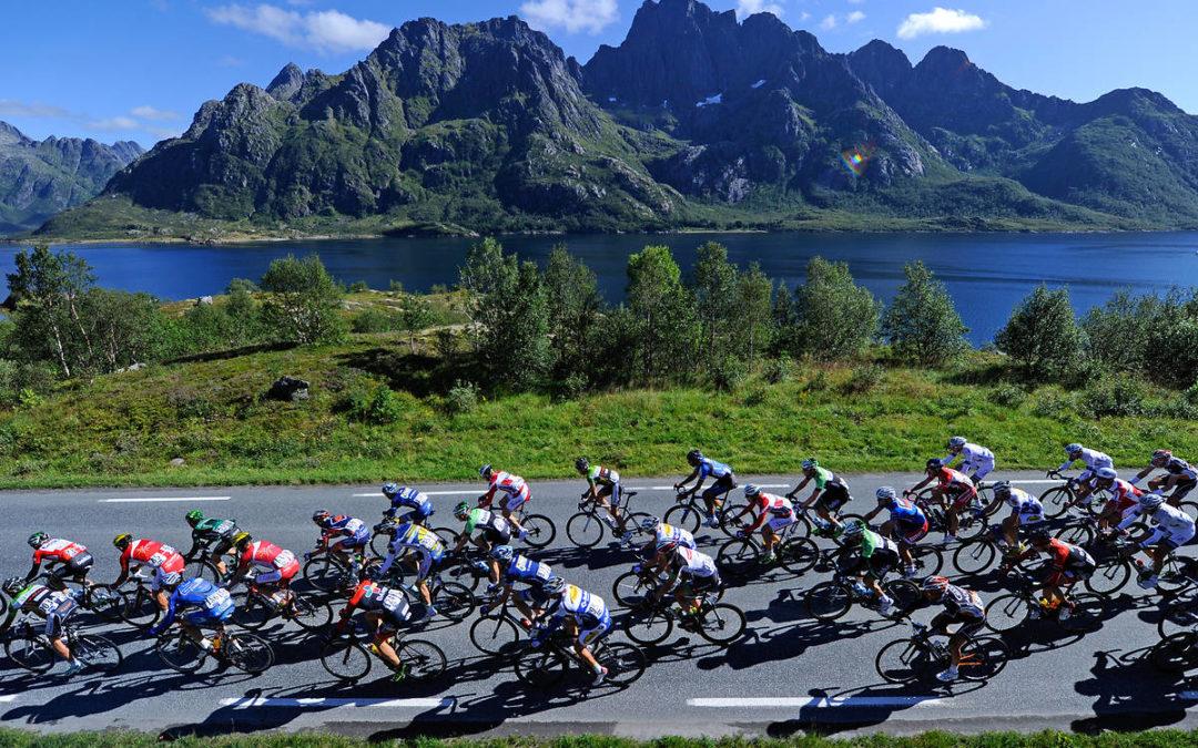 Этап Arctic Race пройдет в Мурманской области